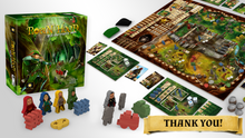 Robin Hood and the Merry Men - base game