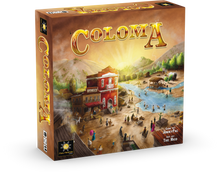 Coloma - base game (pre-order)