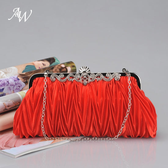 Bridal   Wedding   Evening Bags   Clutches ⋆ Artistry Crowning Beauty cc4291de30