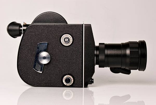Krasnogorsk-3 16mm movie camera