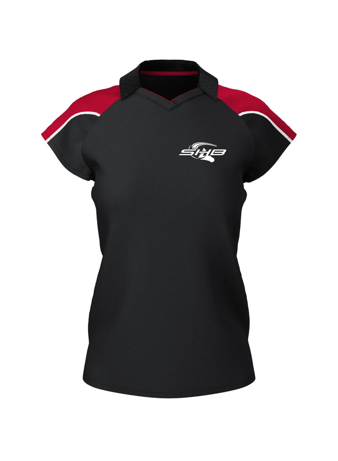 SHB Female Polo Shirt