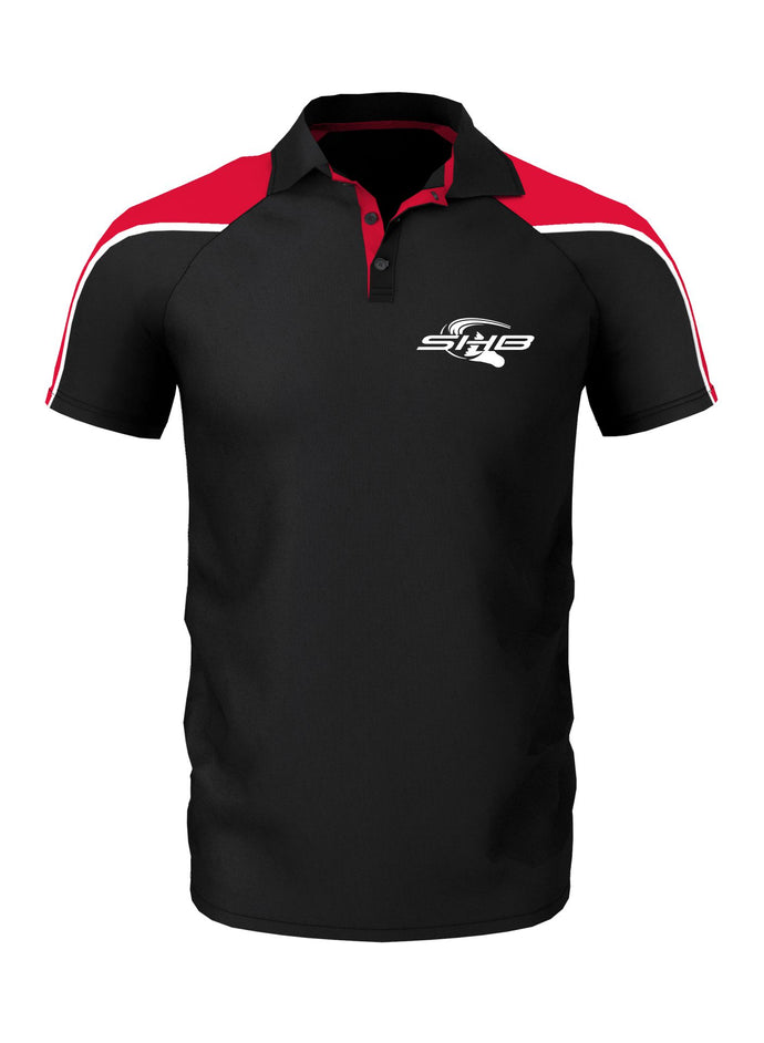 SHB Male Polo Shirt
