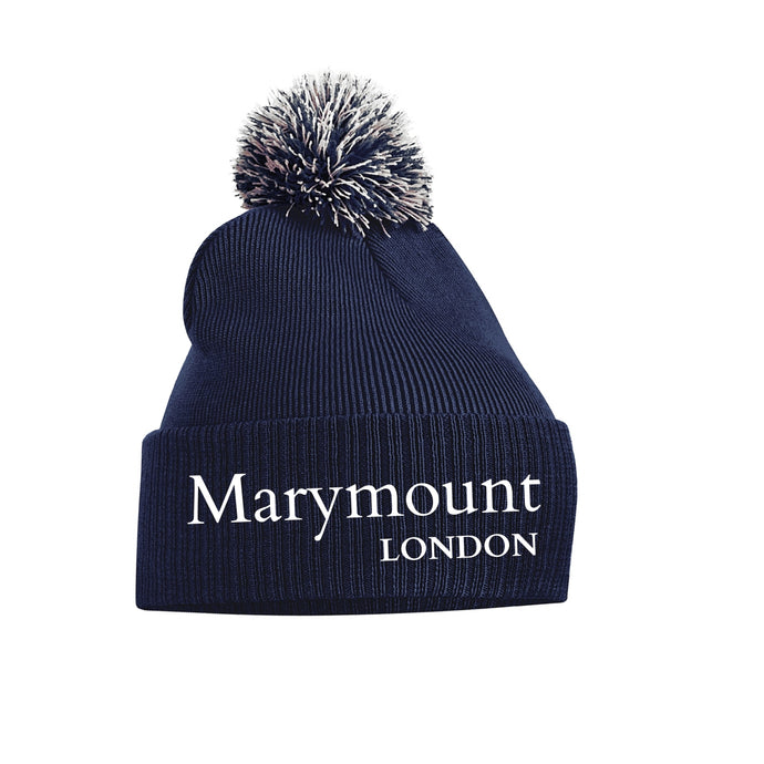 Marymount Bobble Hat