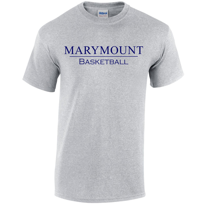 Marymount Basketball T Shirt