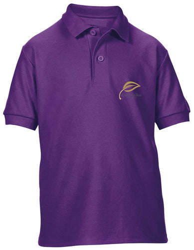 Cordwalles Junior School Polo Shirt