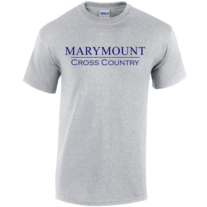 Marymount Cross Country T Shirt