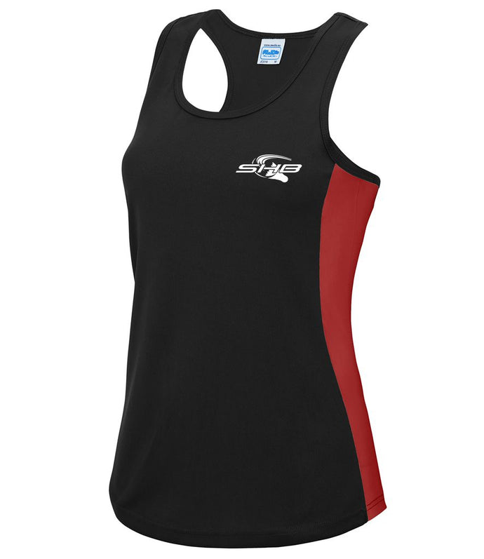 SHB Ladies Vest