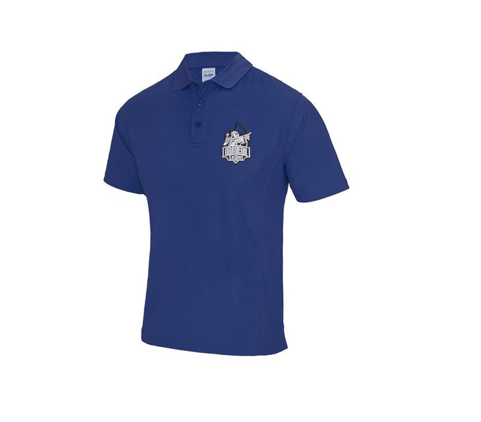 Archers Dri-Fit Polo Shirt