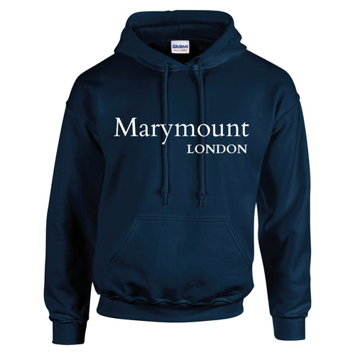 Marymount Hooded Sweatshirt