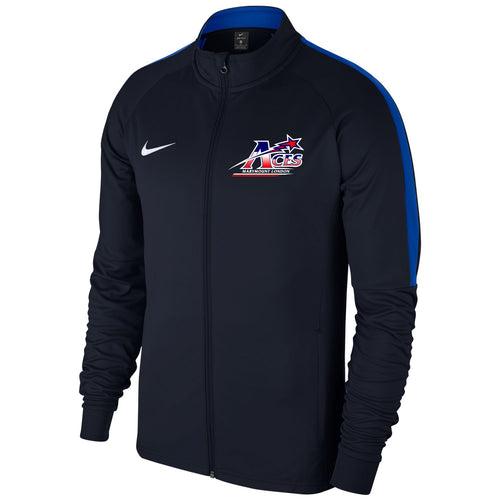 Marymount Track Suit Jacket