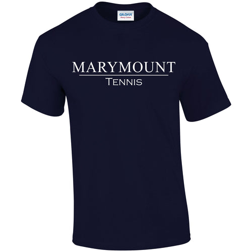 Marymount Tennis T Shirt