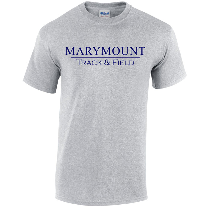 Marymount Track & Field T Shirt