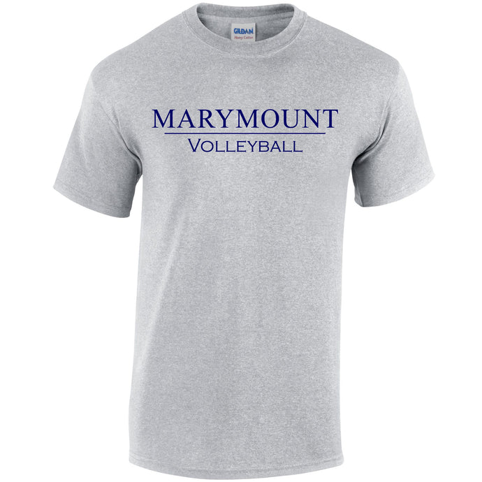 Marymount Volleyball T Shirt