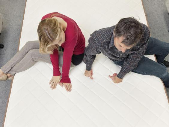Mattress Buying Tips