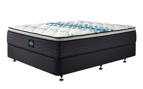 SleepMaker Miracoil Advance Firm Mattress Special Prices at Sleep House Brisbane QLD