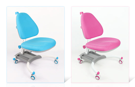 Kids Ergonomic Adjustable Chairs Exclusive At Sleep House Melbourne