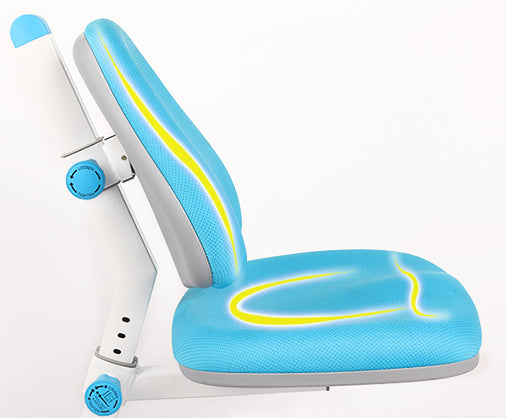 I Study Ergonomic Adjustable Chair Exclusive At Sleep House Melbourne