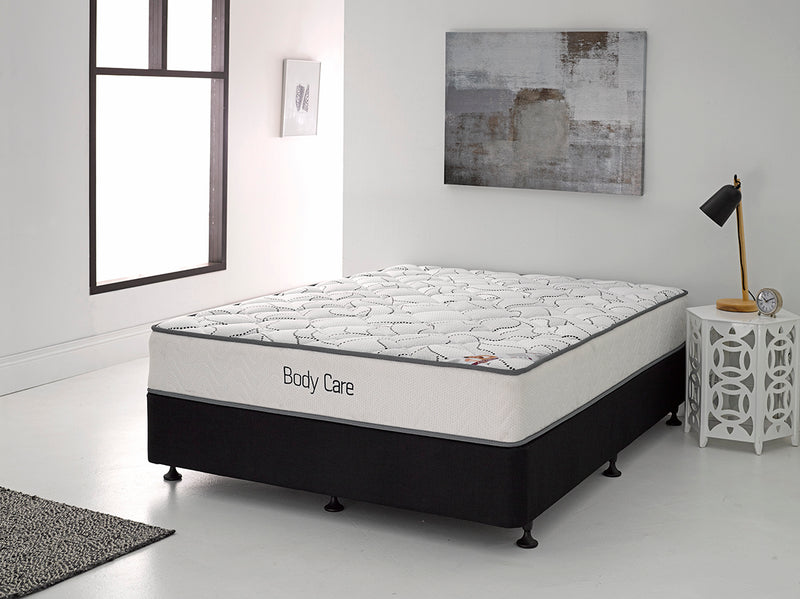 Swan Body Care Medium Feel Mattress Best Price At Sleep House Melbourne