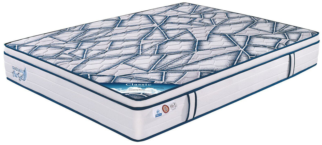 Best Value Of Luxury 3 Zone Pocket Spring Gel Infused Memory Foam Mattress exclusive at Sleep House