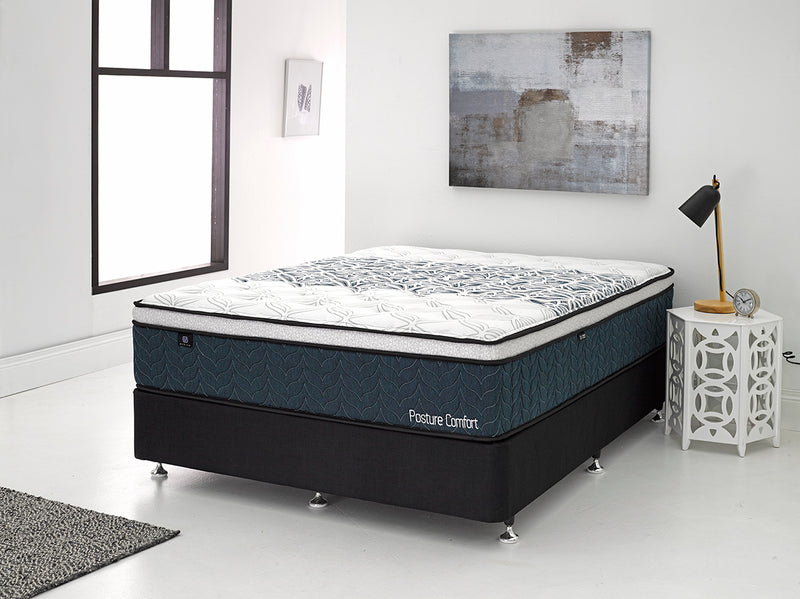 Swan Posture Comfort Plush Feel Mattress Best Price in Sleep House Melbourne