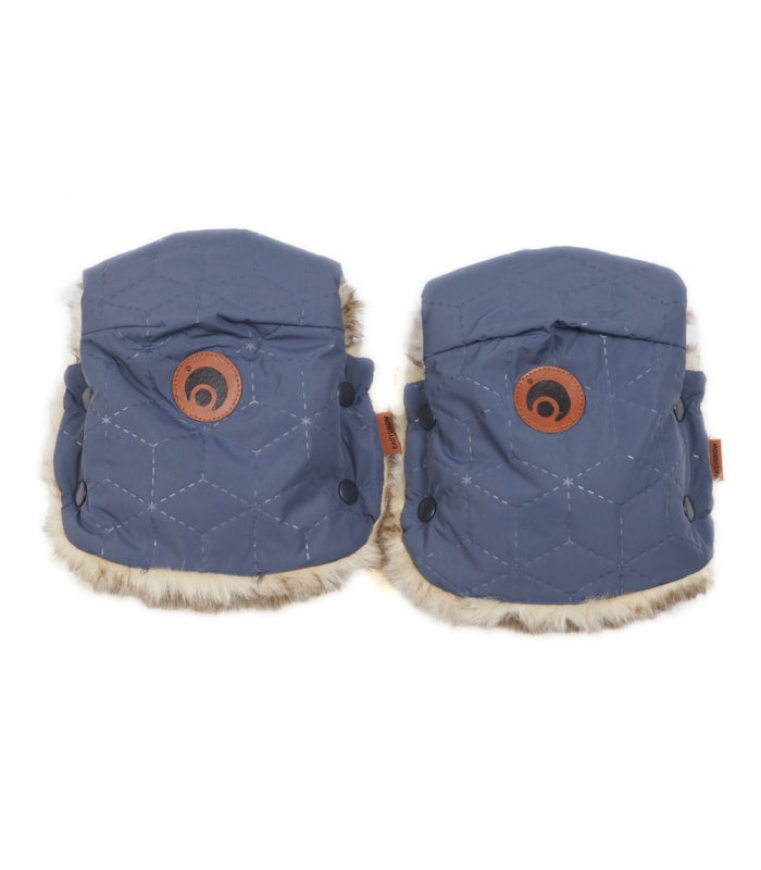 Easygrow Handmuffs Exclusive - Blue Sky/Blå