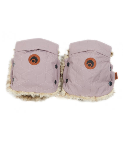 Easygrow Handmuffs Exclusive - Pink Rose/Rosa
