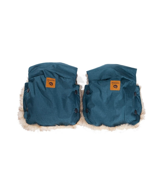 Easygrow Handmuffs -  Sea Green