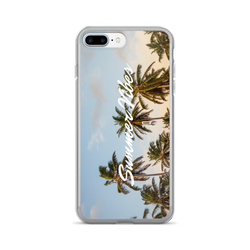 19 Boost Summer Vibes Full iPhone Cases