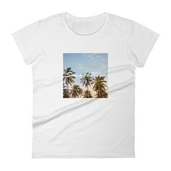 19 Boost Summer Vibes Women T-Shirt