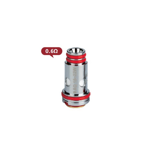 Uwell Whirl 22 Coils - 4 Pack [0.6ohm] [Quality Vape E-Liquids, CBD Products] - Ecocig Vapour Store
