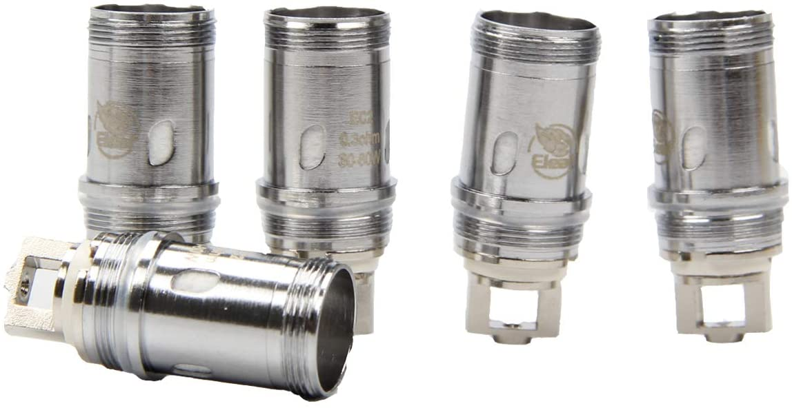 Eleaf EC Atomizer Heads x 5