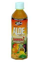 JUST DRINK ALOE STRAWBERRY 500ml