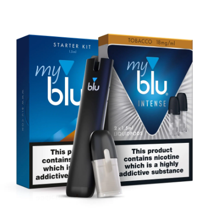 myblu™ Starter Kit