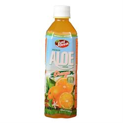 JUST DRINK ALOE ORIGINAL 500ml