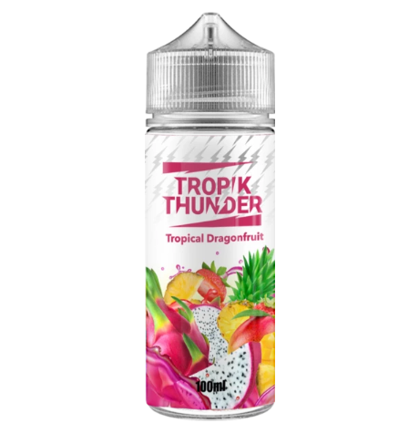 Tropik Thunder - Dragon Fruit