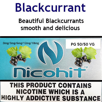 Blackcurrent