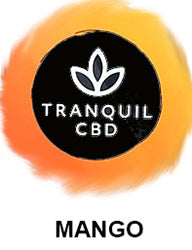 Grape Tranquil CBD Vape Liquid