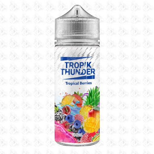 Tropik Thunder - Berries