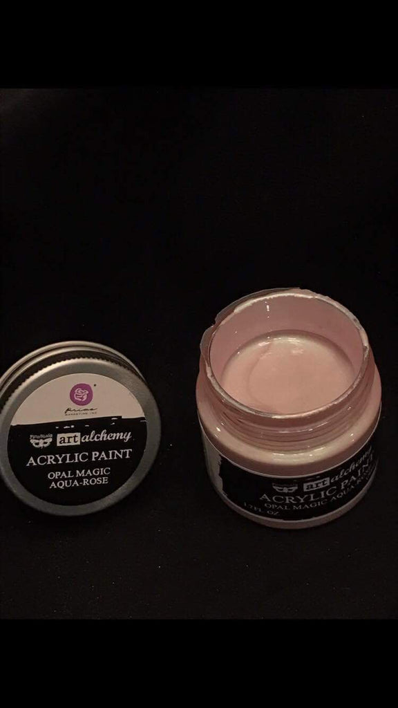 Art Alchemy Acrylic Paint Opal Magic