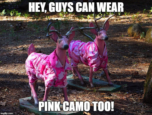 Hunting Clothes for Women That Aren't Pink Camo