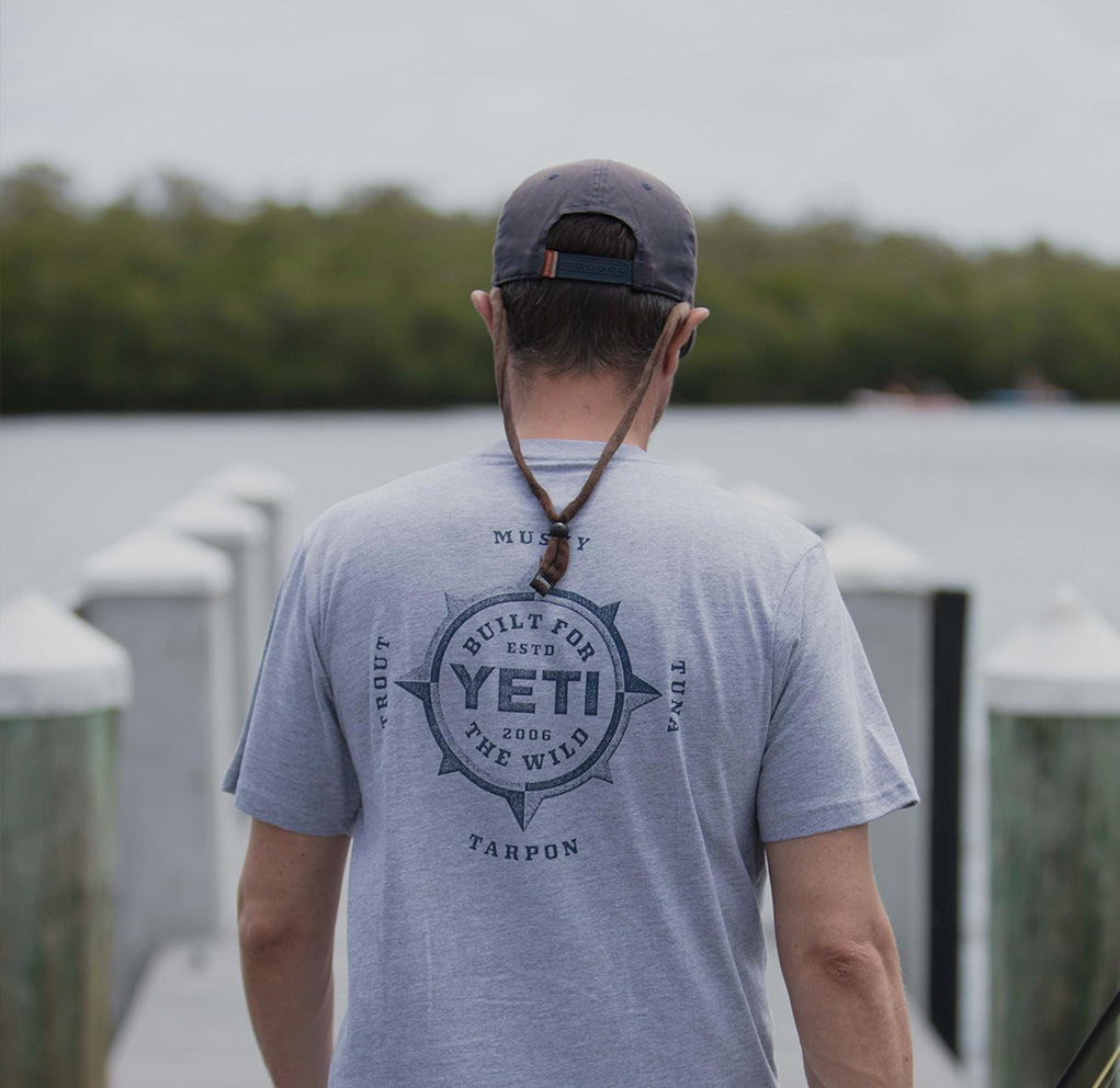 NEW YETI APPAREL