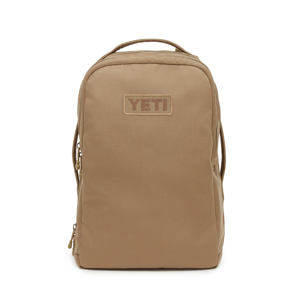 Tocayo 26 <br> Backpack Tan