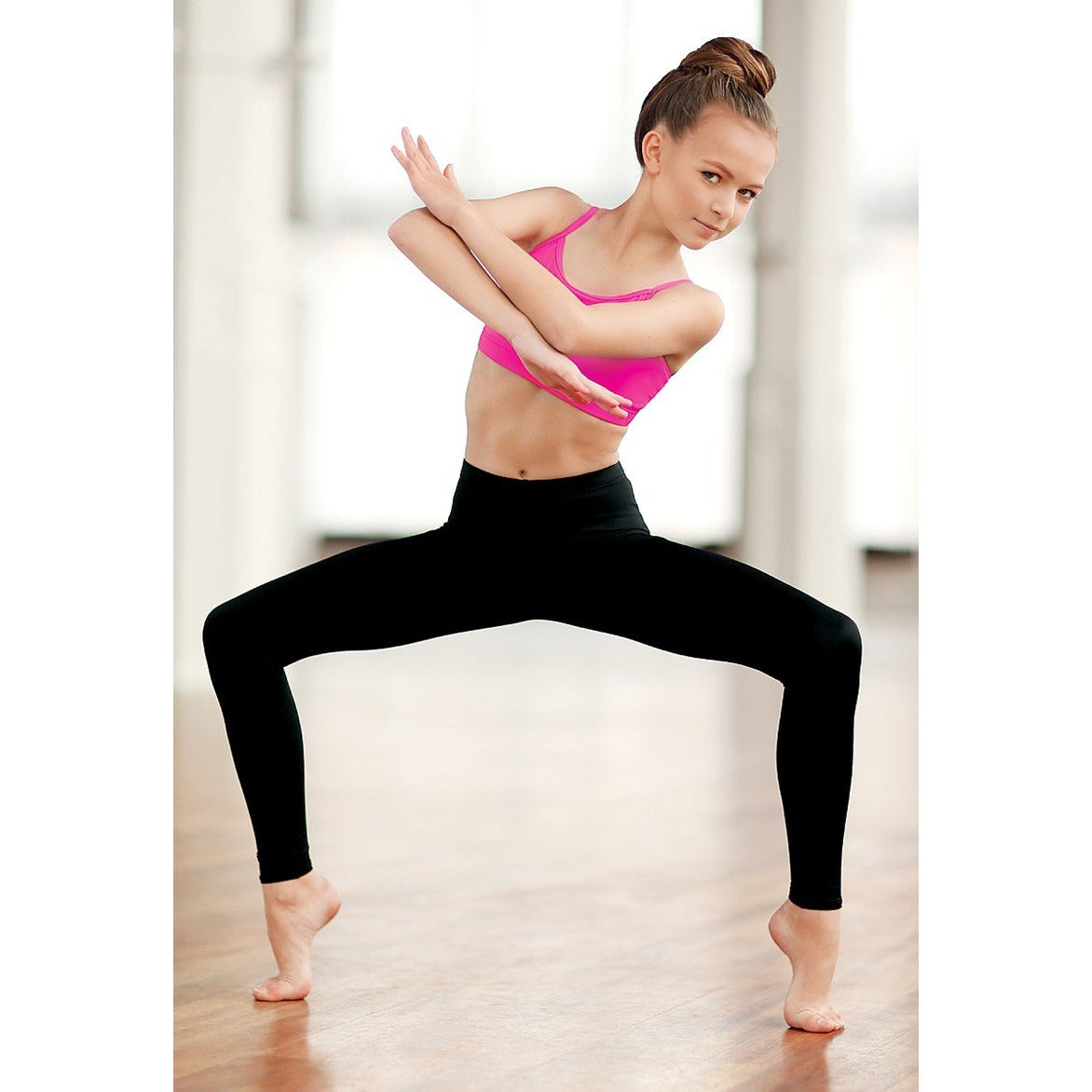 Dance Full Length Legging - Studio To Street Boutique