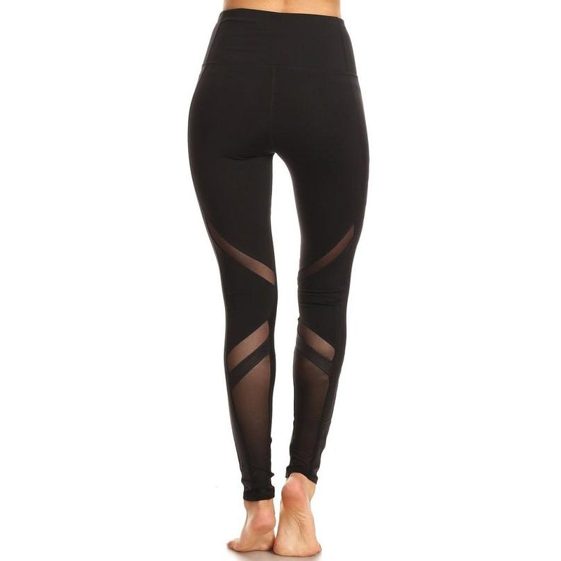 The Diva Legging - Studio To Street Boutique
