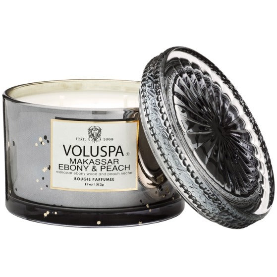 Voluspa Corta Maison Luxury Candle - Studio To Street Boutique