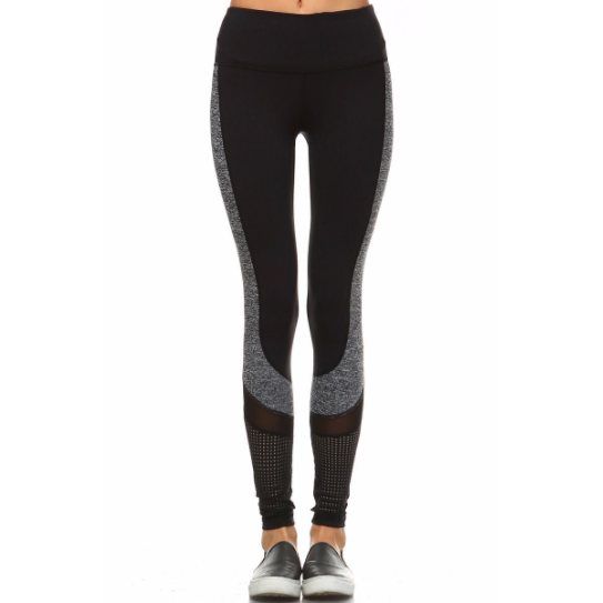 The Chic Legging - Studio To Street Boutique