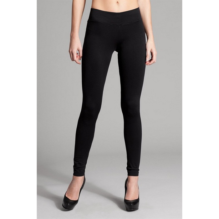 The Plain Jane Legging - Studio To Street Boutique