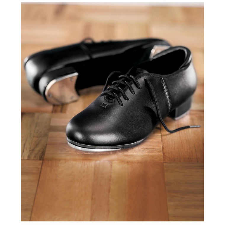 Tap Shoe - Oxford Style - Studio To Street Boutique