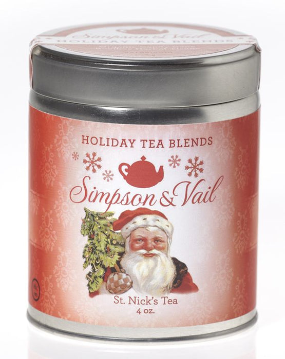 St. Nick's Black Tea Blend
