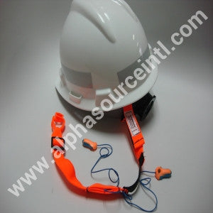 Hard Hat Lanyard Non-Conductive (10 pack)